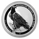 1 Unze Australien Wedge Tailed Eagle 2016