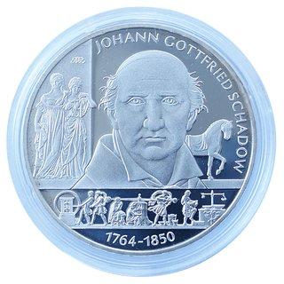 10 Euro Deutschland 2014 250 Geburtstag J G Schadow Pp 1800